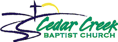Cedar Creek Baptist Church